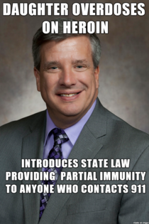 We need more of these Introducing Good Guy Politician John Nygren