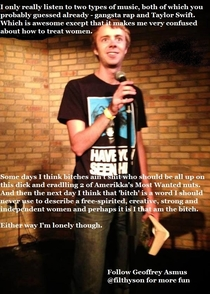 We were never ever actually together x-post rstandupshots