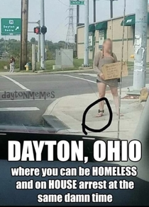 Welcome to Dayton OH everyone