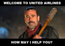 Welcome to United Airlines
