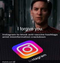 Well done Instagram Well done