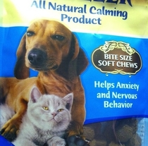 Well I guess drugs for your pets would have been more appropriate