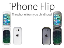Well lets just hope this isnt the new iPhone today
