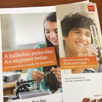 Wells Fargo has high hopes for arts students