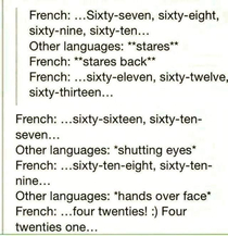 What a great language to learn