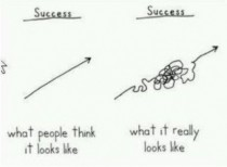 What does success look like