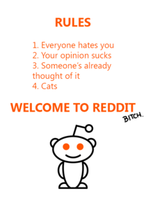What Ive learned after  years on Reddit