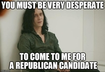 What Mitt Romney must be thinking when he receives calls to run for president In