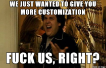 What some poor Reddit developers are thinking right now