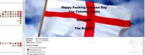 What the English people put as our Teamspeak Banner this morning