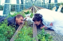 What the hell this Russian couple is trying to do