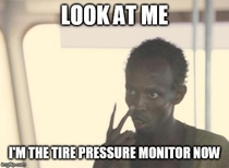 When I found out it would cost me  to replace my electronic tire pressure monitors