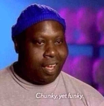 When people ask me to describe myself