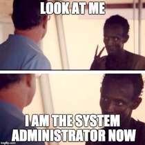 When Windows Help tells me to ask my administrator