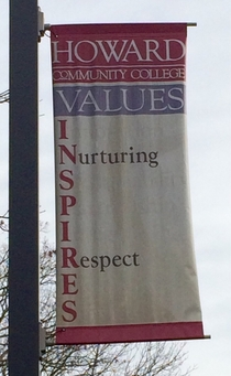 When you can only come up with two good values
