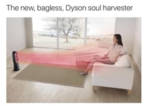 When you need some souls tidied up
