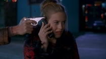 When your mom makes you talk to distant relatives