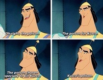 Whenever I have to reach a word count for an essay