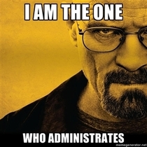 Whenever my computer tells me to Contact my system administrator