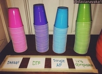 Which cup would you take