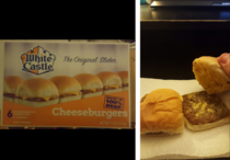 White Castle Original Sliders