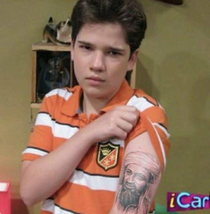 who else remembers this episode of iCarly