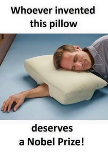 Who else want this pillow cause I do