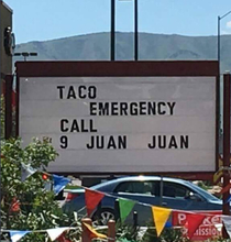 Who to call in an emergency