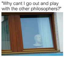 Why cant I plato