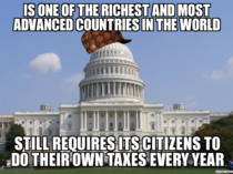 Why hasnt the USA moved to Pay As You Earn taxation yet