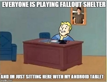 Why have you forsaken us Bethesda