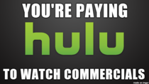 Why Hulu sucks Fixed