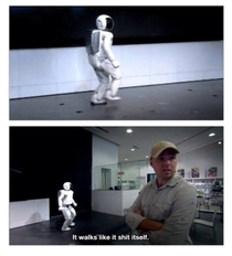 Why I love Karl Pilkington