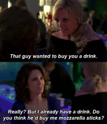 Why I love Liz Lemon