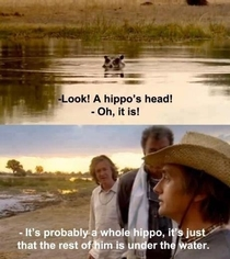 Why I love Top Gear