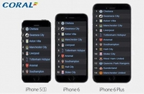 Why iPhone  Plus is the must-have phone for Manchester United fans