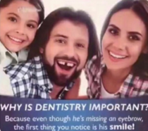 Why is dentistry important
