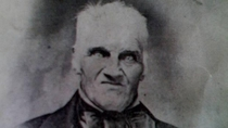 Wiki picture of Joseph Bloore one of the founders of Toronto