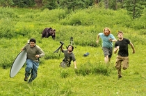 Wildlife photography gone wrong