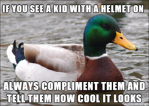 With all these helmet posts here is some advice The result can boost confidence and safety