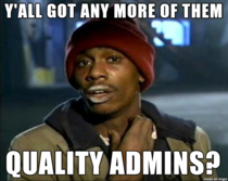 With both Victoria  being let go over the past few weeks