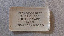 With the Zimmerman trial coming to an end I need to make sure I keep this in my wallet