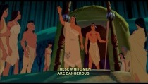 World history in one sentence