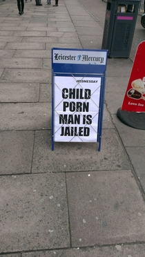 Worst Superhero Ever