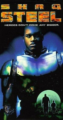 Yall are forgetting Shaq was a super hero too