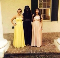 You cant take her to prom yet she hasnt been unlocked