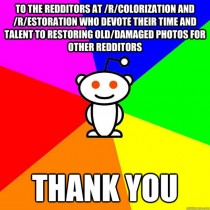 You represent all that is great about Reddit and Im humbled by your generosity