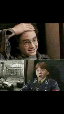 Your a communist harry