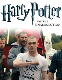 Youre a grand wizard Harry