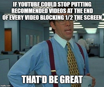 YouTube needs to stop